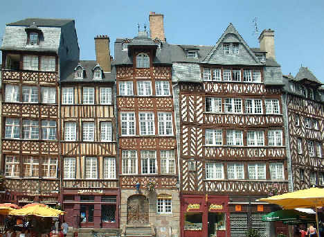 Picture of Rennes: DWT/Dittrich